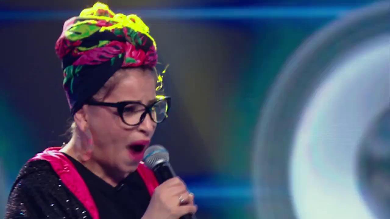 """De pe scena """"X Factor"""", Loredana și-a încercat norocul la """"The Four""""! """"Ai cântat într-o limbă știută de tine"""""""