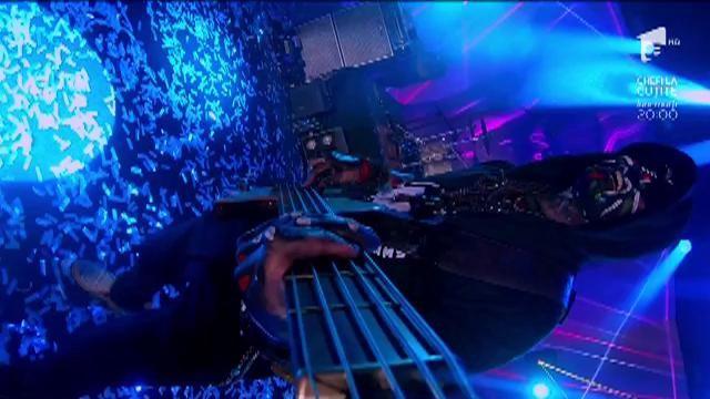 Monomaniac - Concert Carla's Dreams