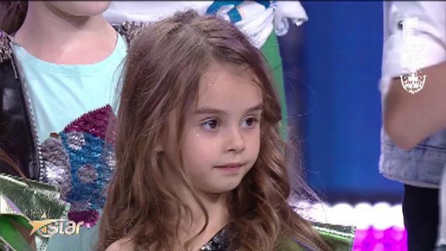 """Trupa Double D câștigă cea de-a patra ediție a sezonului nouă """"Next Star"""""""