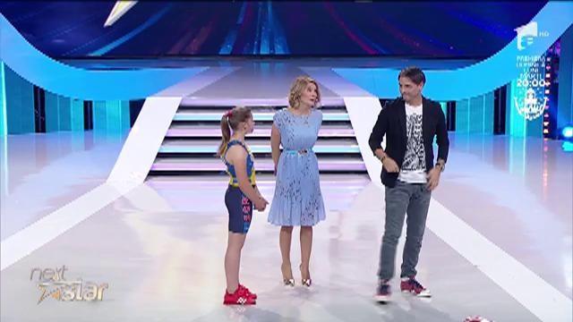 """Ana Maria Rață, campioană națională la haltere la vârsta de 11 ani: """"Aveam opt ani când m-am apucat de acest sport"""""""