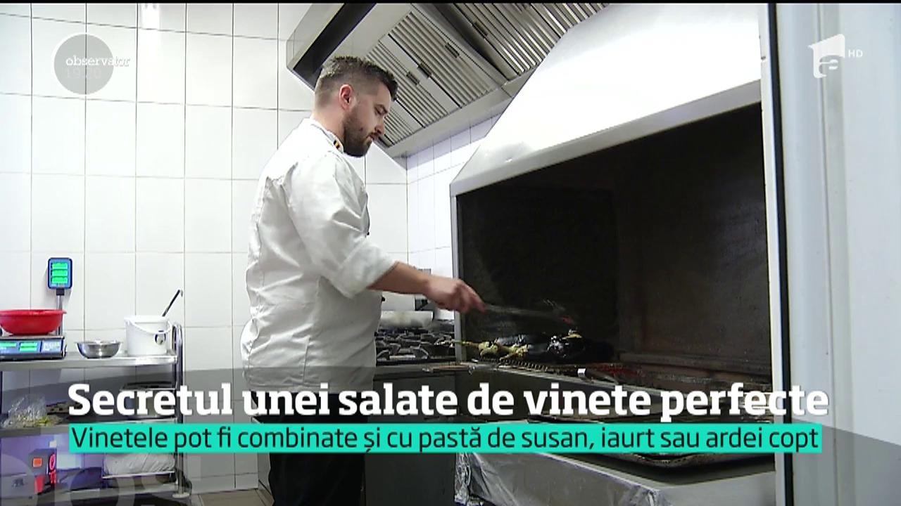 cum să gătești vara)
