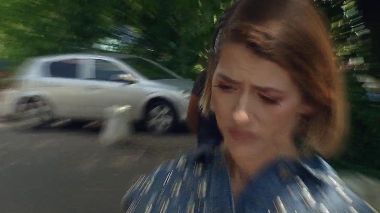 """Lidia Buble, clipe de PANICĂ și FURIE la """"Next Star"""". A izbucnit în lacrimi! """"Îi mănânc pe pâine!"""""""