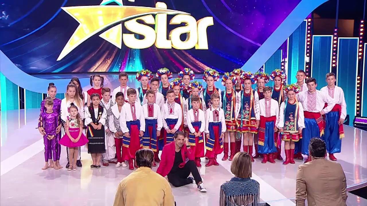 """Melani Șerban a câștigat cea de-a șasea ediție a sezonului nouă """"Next Star"""""""