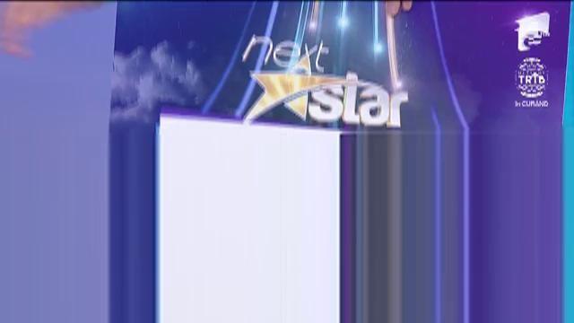 Next Star - Editia 9