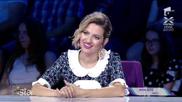 """Teo Angheluță, cea mai tare dresor de la """"Next Star"""""""