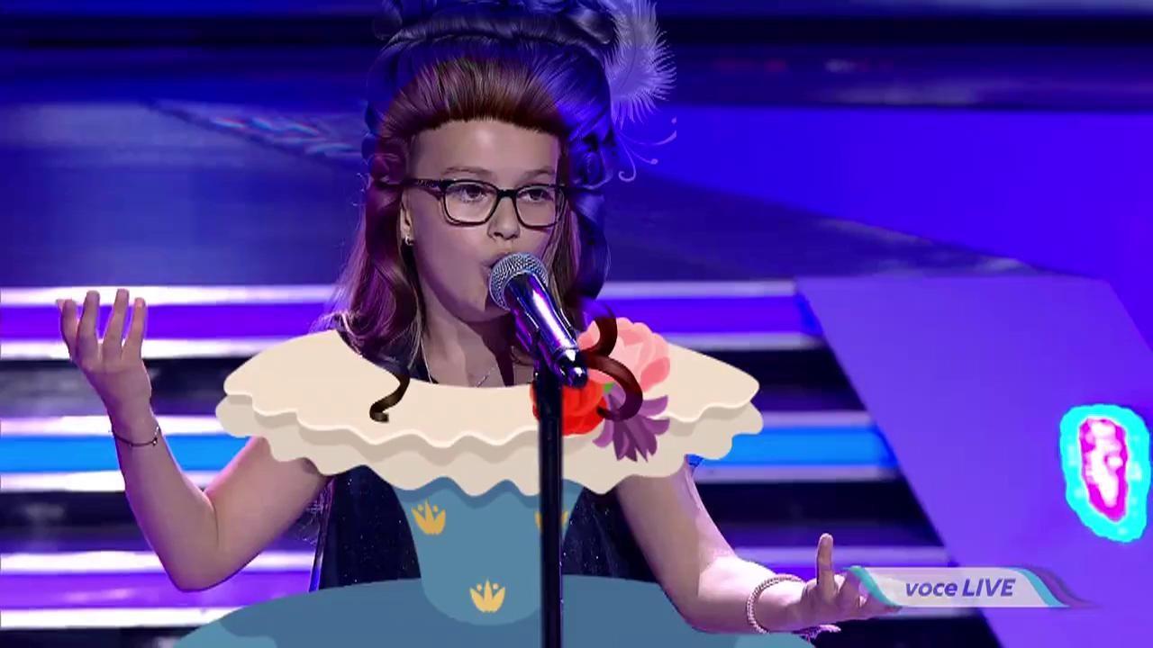 """Astrid Muthu, musical în Marea Finală """"Next Star"""""""