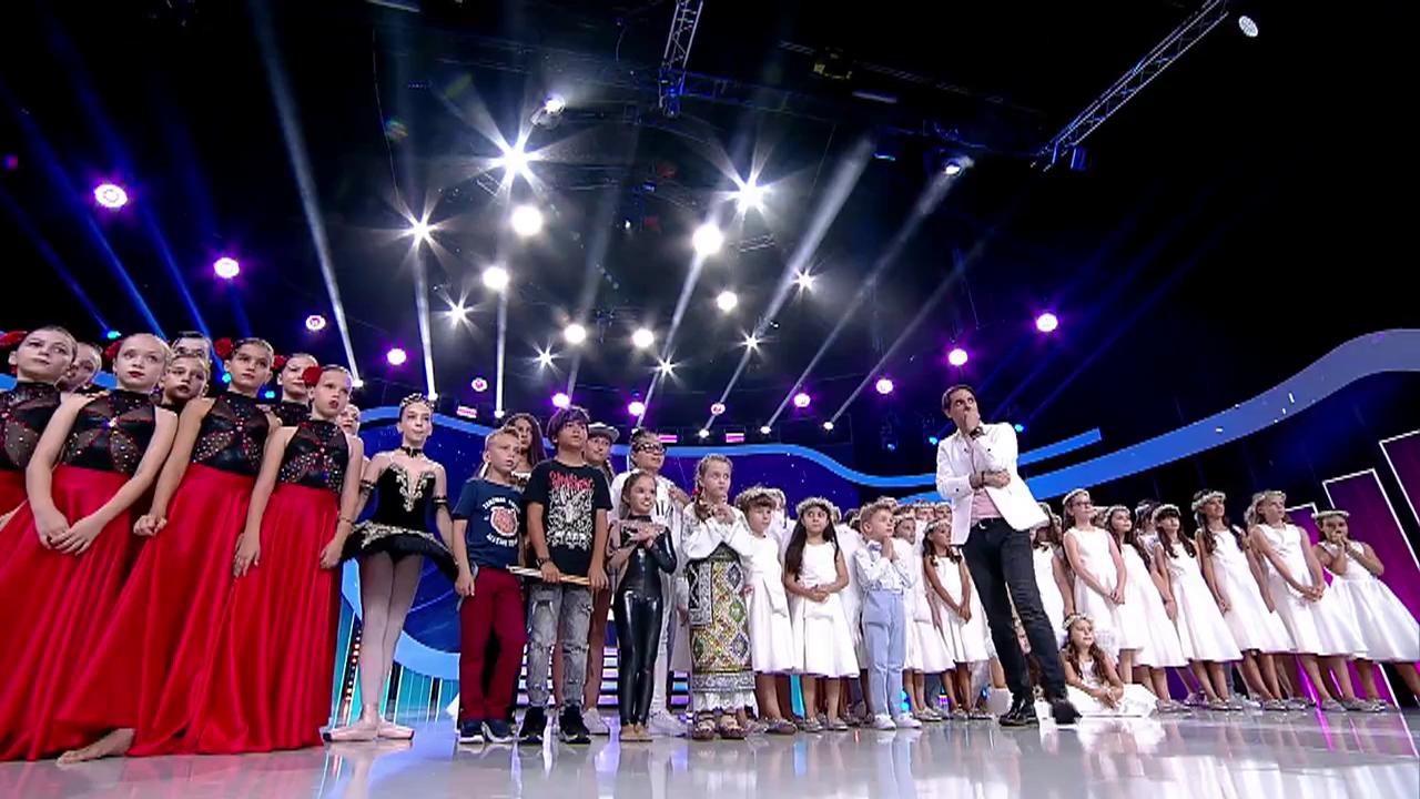 Top trei Next Star! Melani Șerban, Mihai Dobre și Bianca Purice, cei mai buni dintre cei mai buni