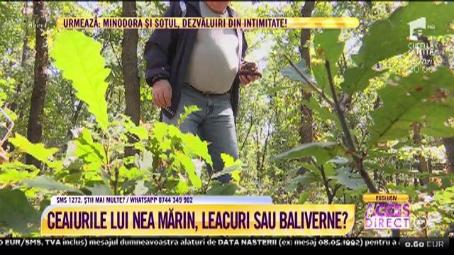 Slatina: Marin Giurea îi vindecă pe olteni cu produse naturiste   bekkolektiv.com