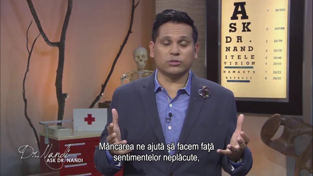 Ask Dr. Nandi - Dieta Perfectă