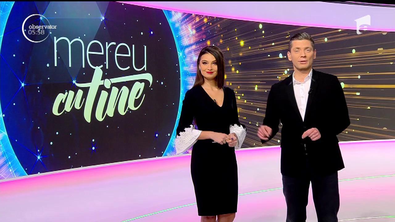 """Antena 1 împlineşte 25 de ani! """"Observator"""" a fost mereu cu tine! Momente din sfertul de secol - VIDEO"""