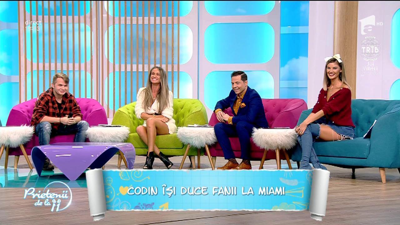 """Codin Maticiuc anunță casting național pentru pelicula """"Miami bici"""""""