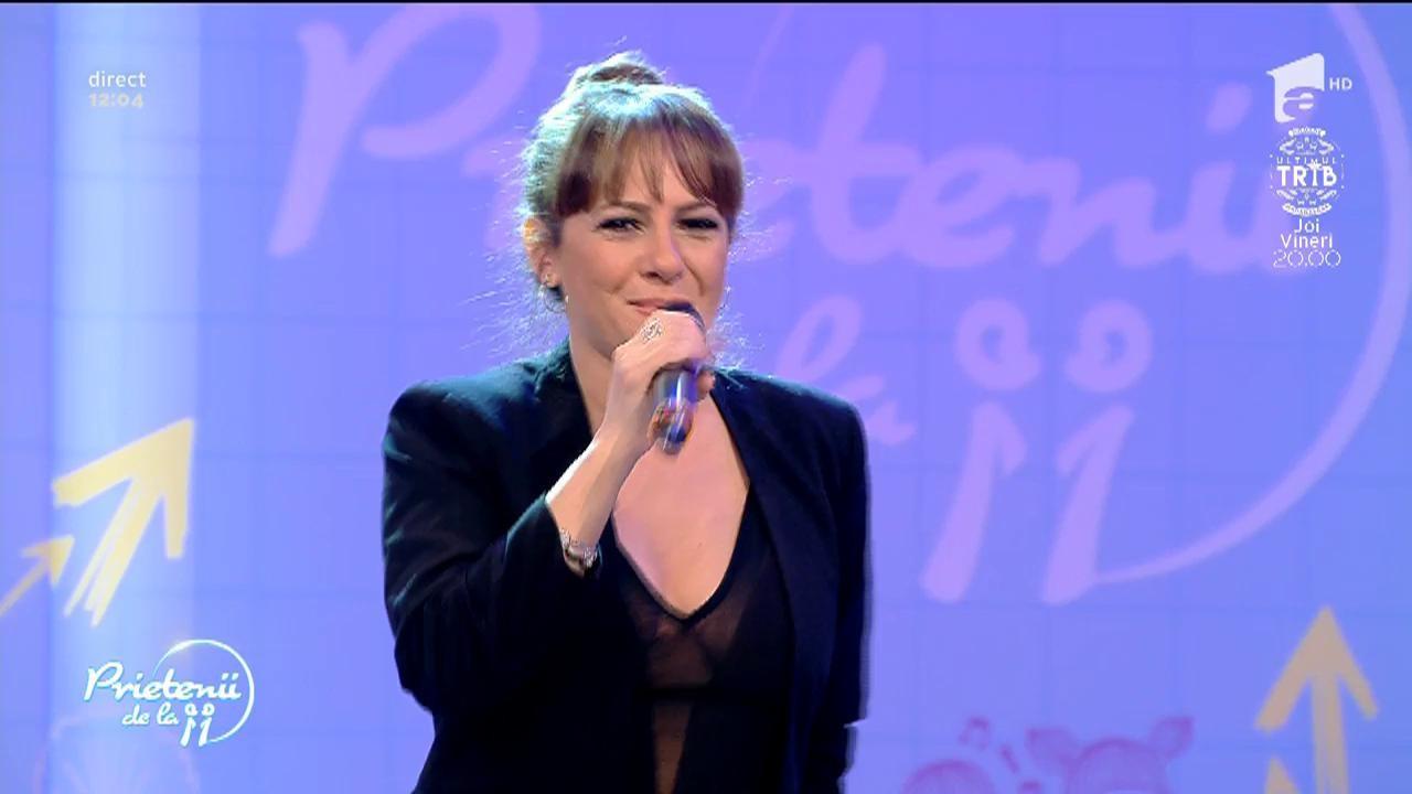 "Carmen Trandafir - ""Sugar mama"""
