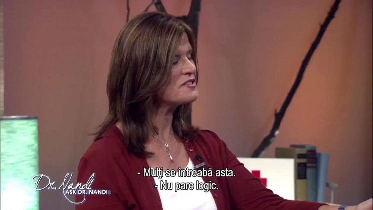 Ask Dr. Nandi - Menopauza