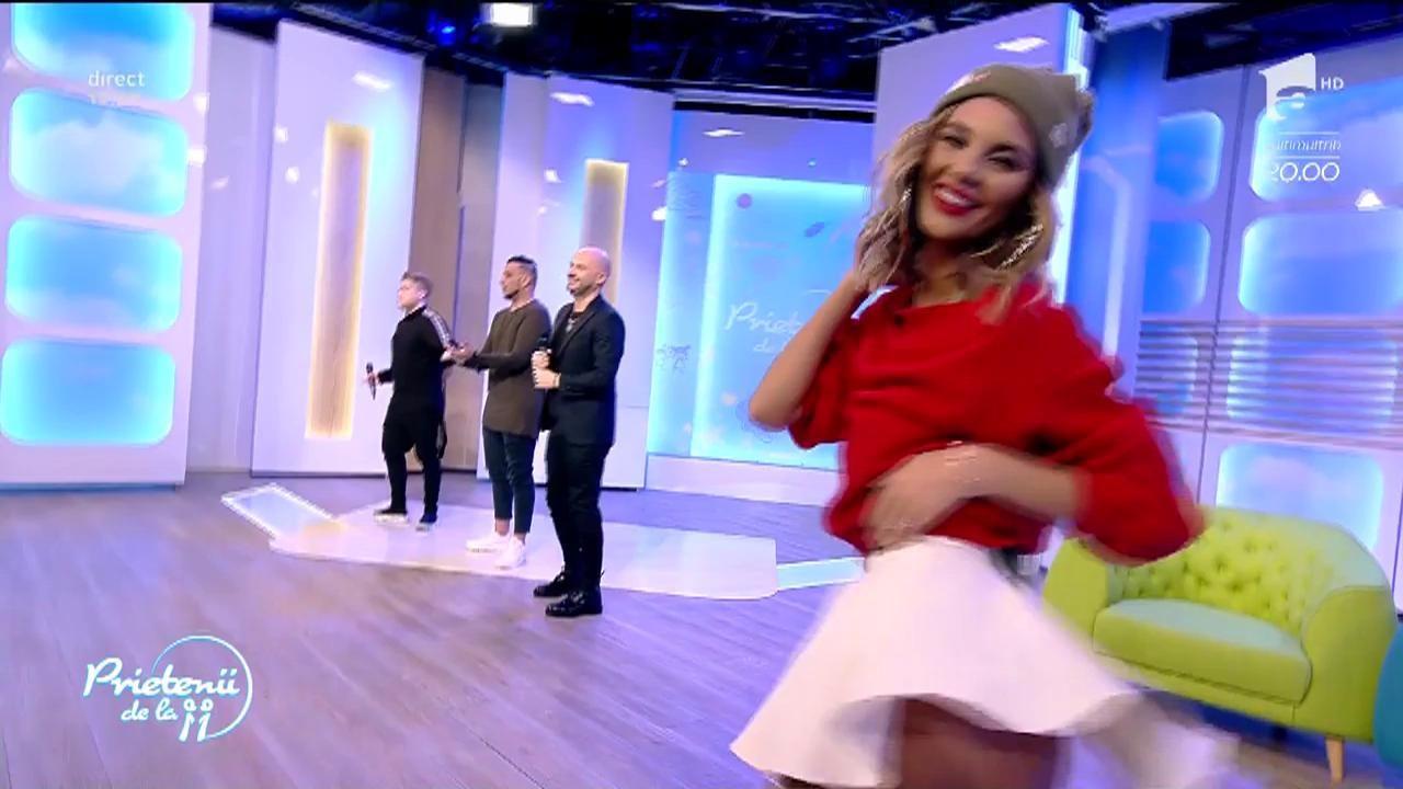 "Videoclip! Alb Negru feat. Ralflo și Rareș - ""Ela"""