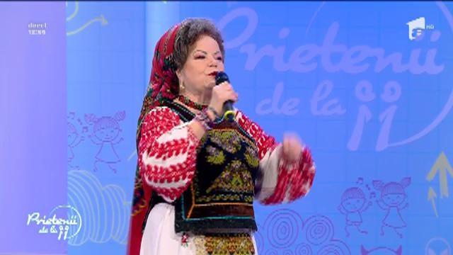 "Saveta Bogdan - ""La mulți ani, paharul sus!"""