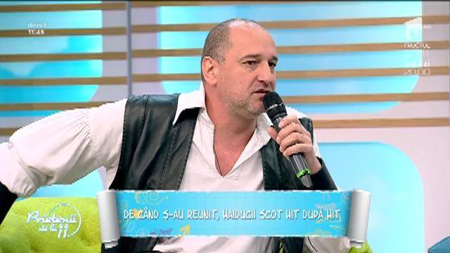 """Trupa """"Haiducii lui 7 cai"""" scoate hit după hit: """"E un nume românesc"""""""
