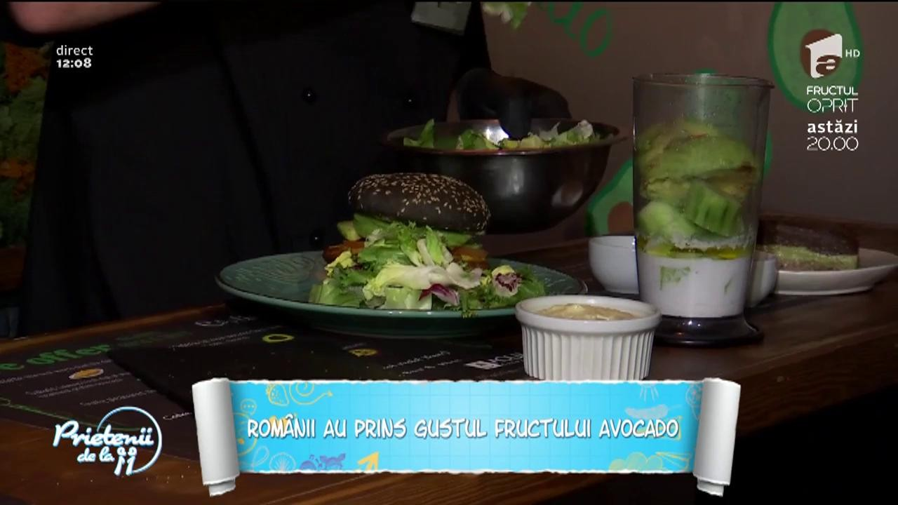Beneficiile consumului de avocado. Rețete delicioase
