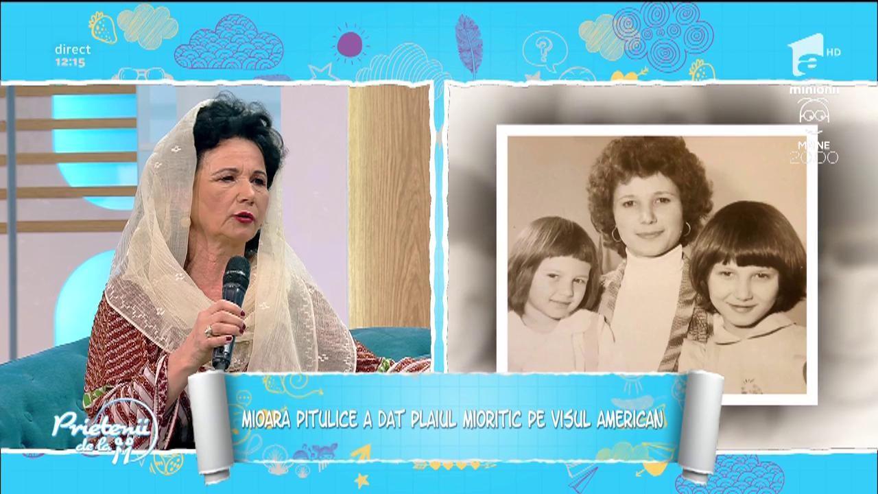 """Mioara Pitulice și fiica ei au lansat un album: """"Se potrivește perfect situației noastre"""""""