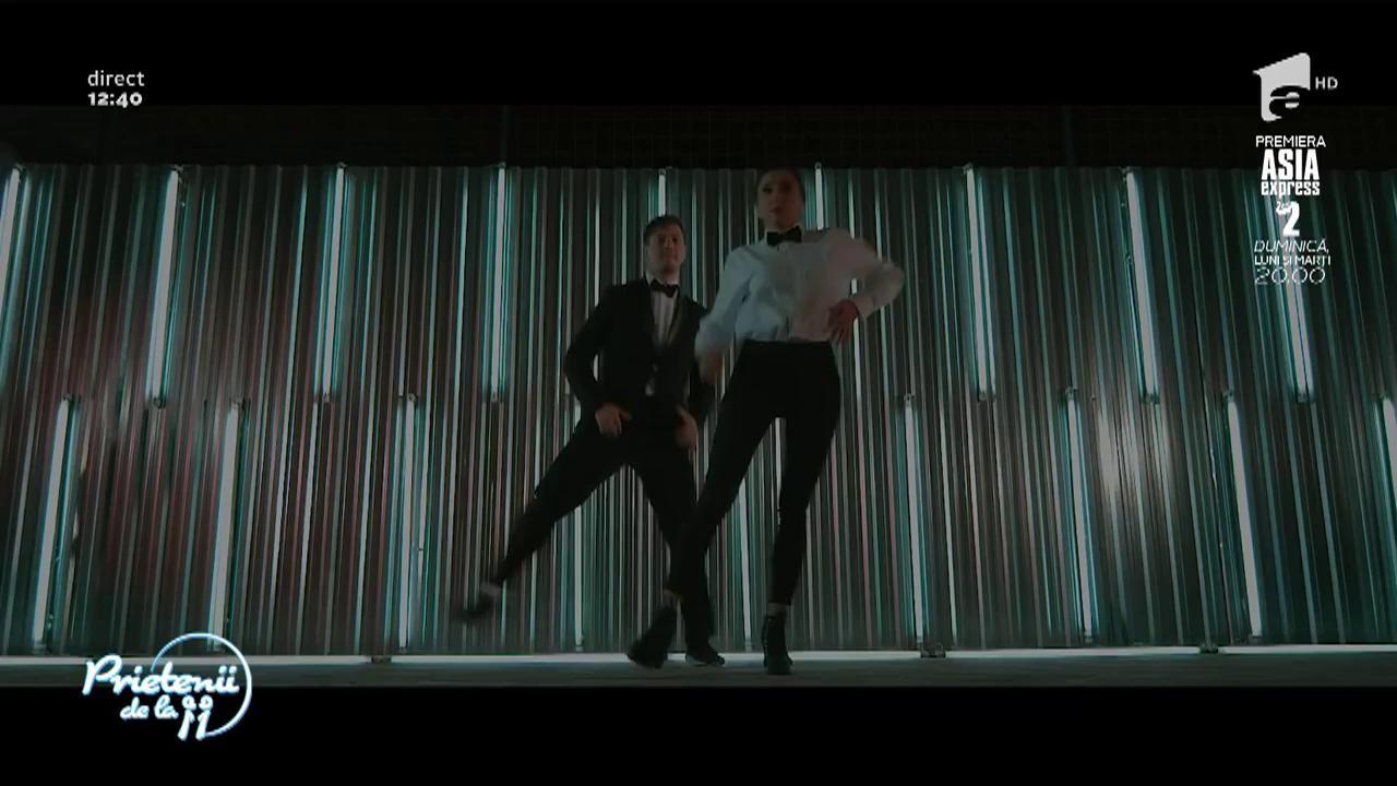 """Videoclip! Doddy feat. Marcel Pavel - """"Fără să ştii"""""""
