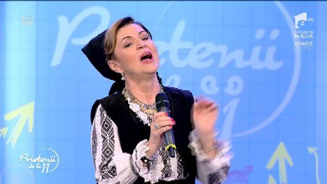 """Nicoleta Voica - """"Lume dragă, lume bună"""""""