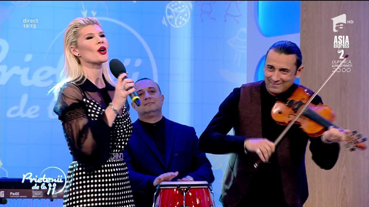 Diana Matei & Taraful Cleante - Ileană, Ileană