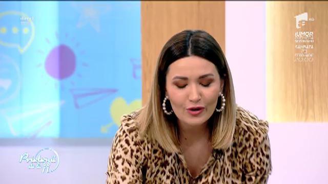 """Exerciții pentru bebeluși, cu Ela Crăciun: """"Așa cum noi avem nevoie de mișcare, așa au nevoie și bebelușii"""""""
