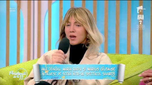 """Ana, Maria și Marius au un """"Soț de vânzare"""""""