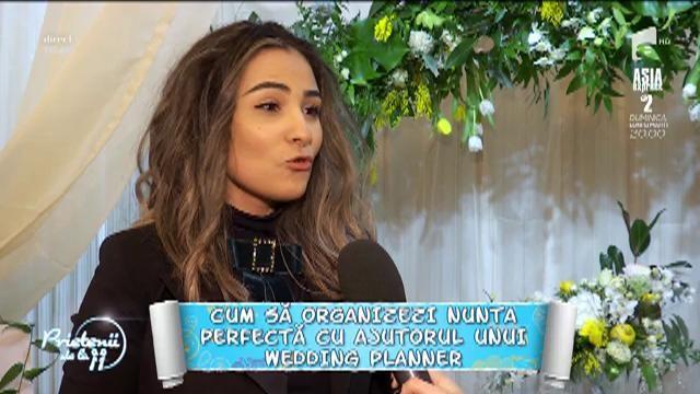 Cum să oraganizezi nuntă perfectă cu ajutorul unui wedding planer