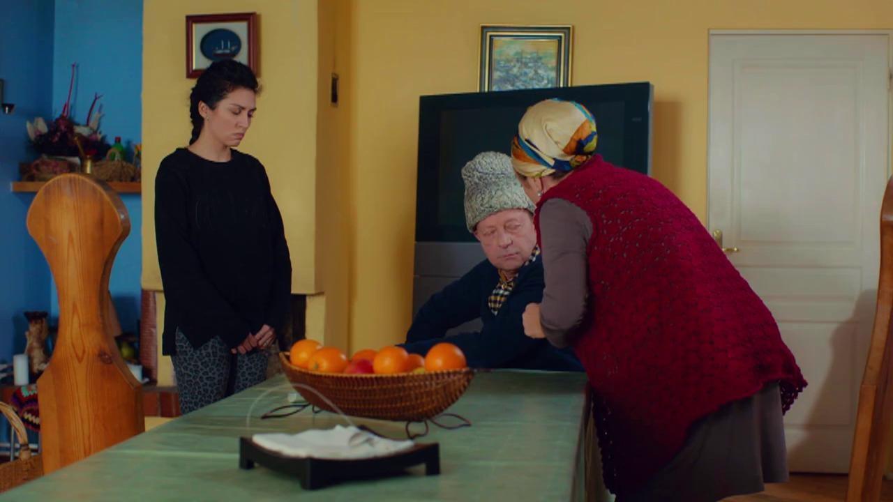 Fructul Oprit - Sezonul 2 - Episodul 25