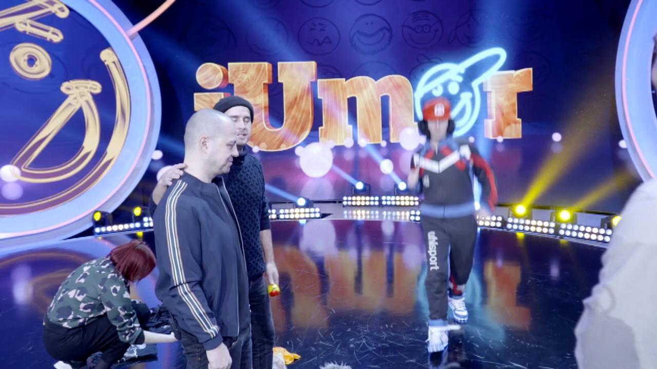 iUmor - Extra Show - Editia 5