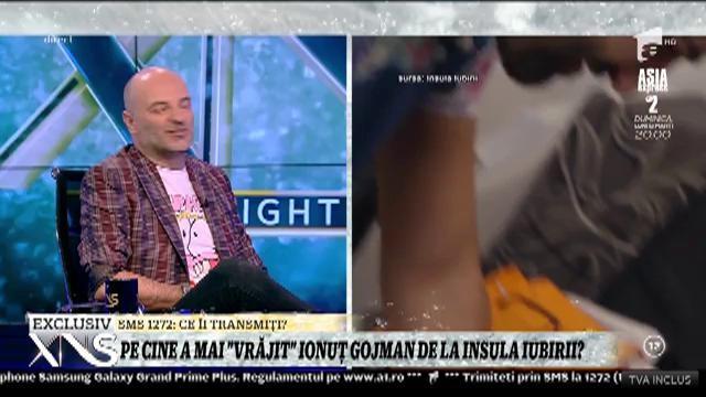 """Ionuț Gojman, detalii fierbinți din sezonul cinci al emisiunii """"Insula iubirii""""! """"Se întâmplă niște lucruri..."""""""