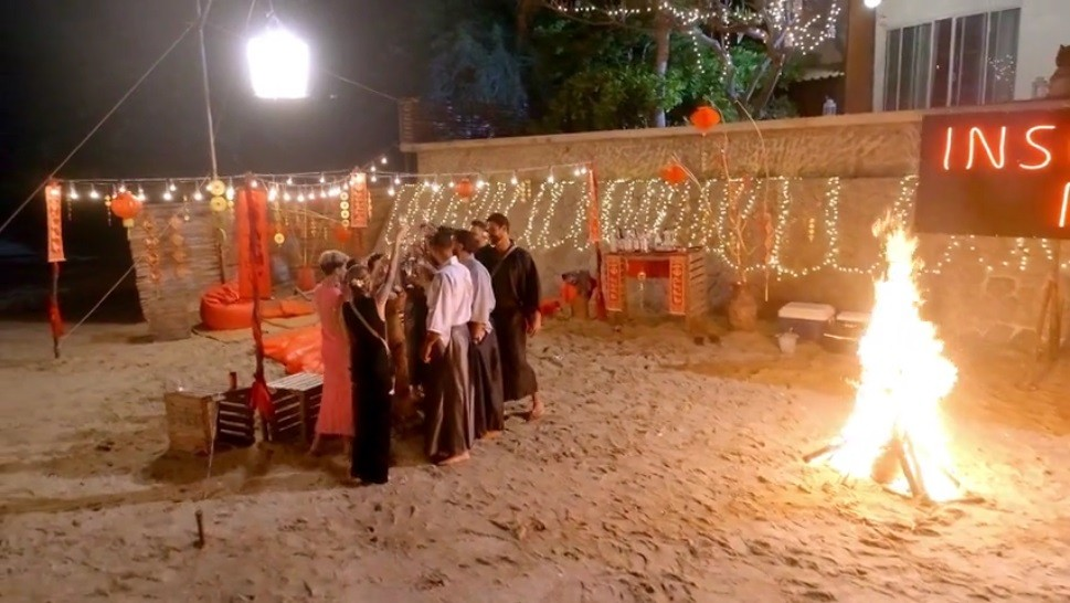 Dezvăluiri incendiare la ceas de seară, la Insula Iubirii! Teodora a mărturisit cine este bărbatul pe care-l place