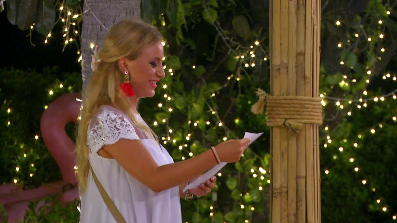 """Insula Iubirii, episodul 6, sezonul 5: Aurel și ispita Dana și-au unit destinele: """"Ești slăbiciunea mea!"""""""