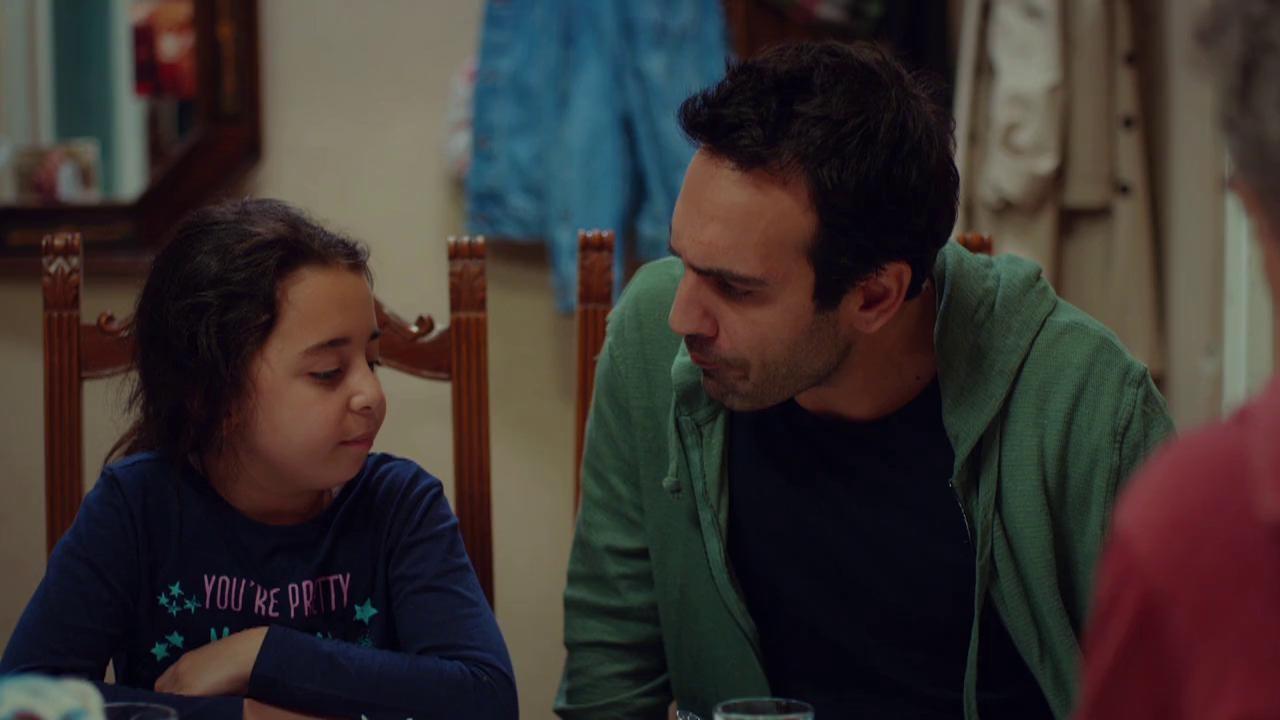 Fetița mea - Episodul 88