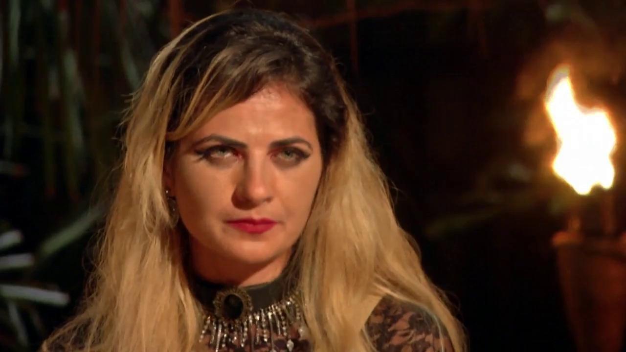 """Despărțire dureroasă la Insula iubirii! Gia a tăiat brățara de cuplu și a dezvăluit totul: """"Nu am vrut să recunosc asta despre Bogdan, dar..."""""""