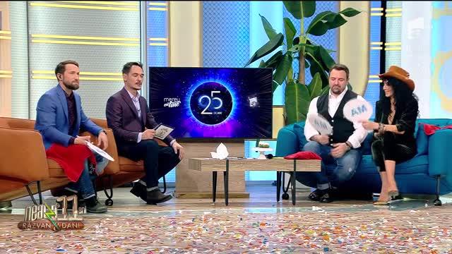 Neatza cu Razvan si Dani - Best of - editia 24
