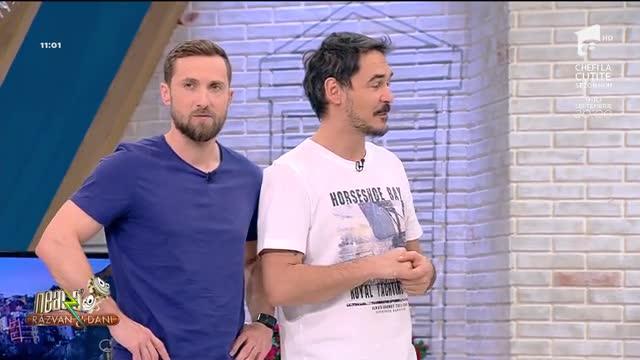 Neatza cu Razvan si Dani - Best of - editia 25