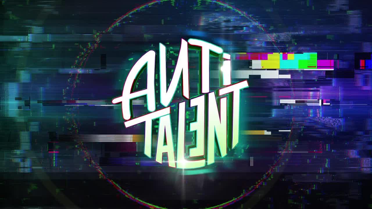 Antitalent | Promo
