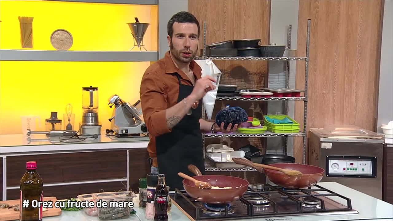Chefi la Cutite - Extra Show - Editia 9