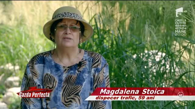 Elena Antohi, Gazda Perfectă din această ediție. Ce meniu le propune invitaţilor!