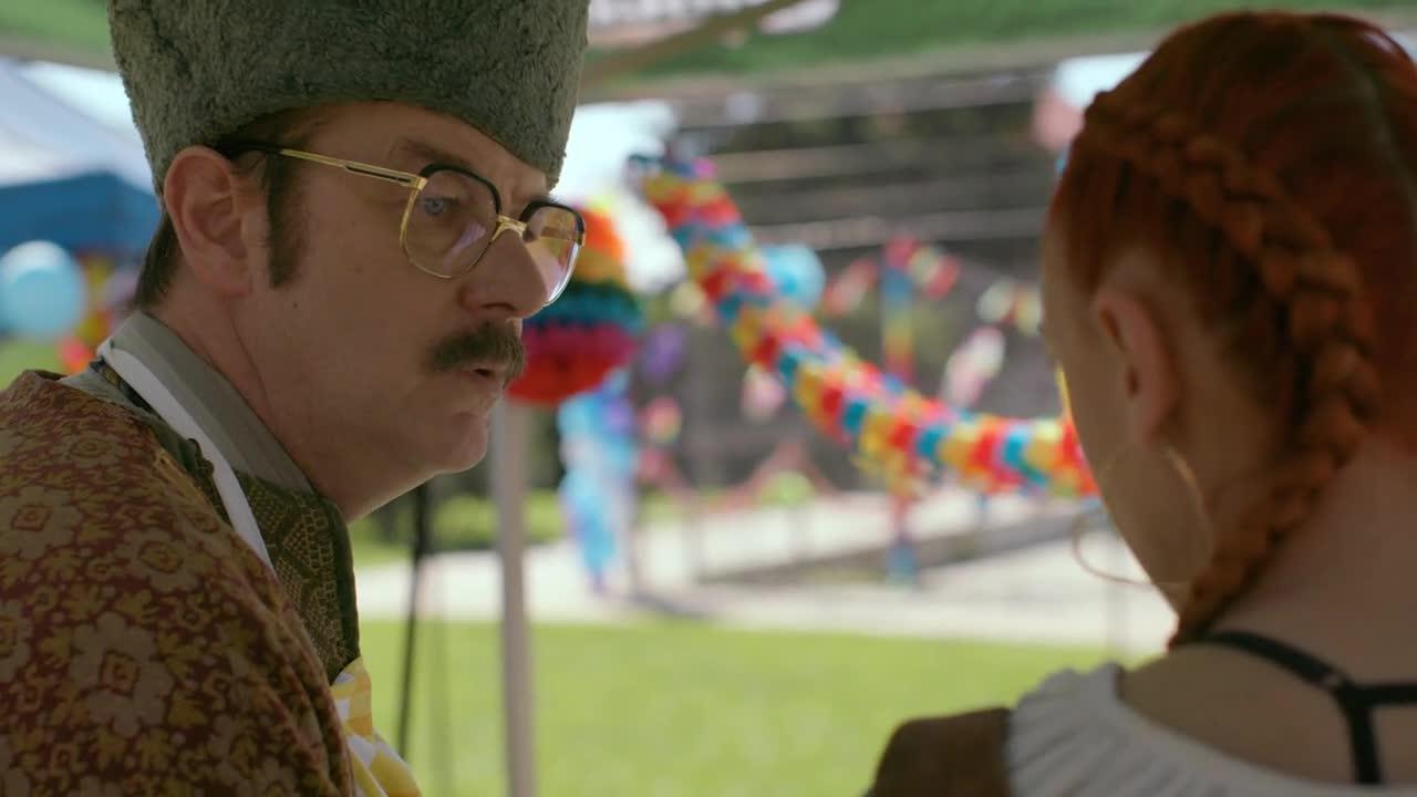 Mangalița - Episodul 10