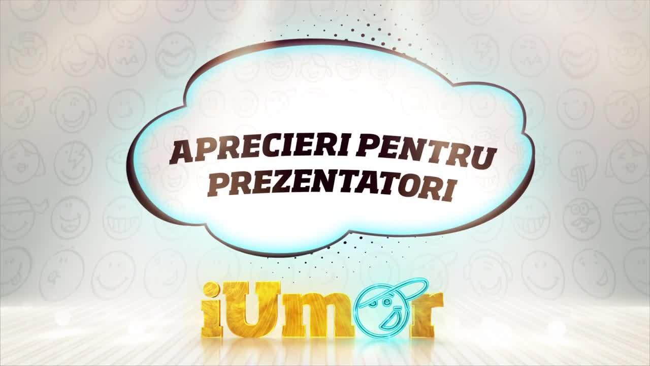 iUmor - Extra Show - Editia 13