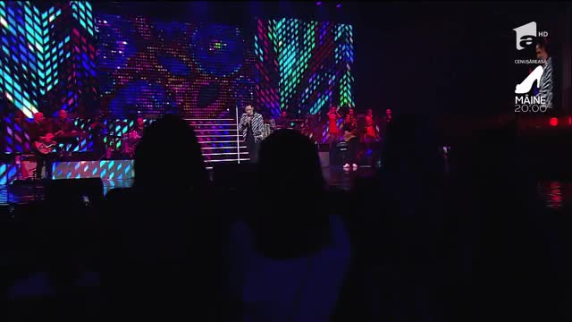 Stefan Banica - concert extraordinar de Craciun 2019