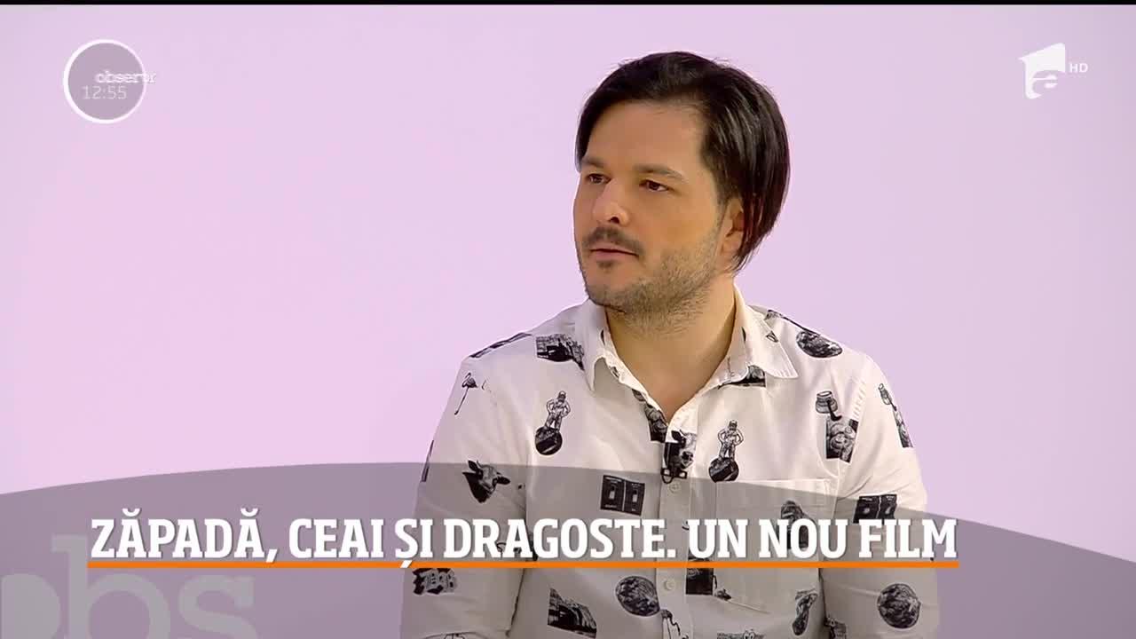 """Liviu Vârciu, din nou în rol de prezentator. Un nou show de dating începe la Antena 1: """"O să fiu un fel de Cupidon mai mic"""""""