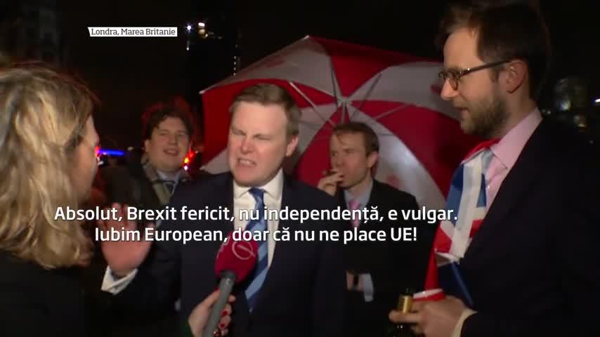 Brexit - Episodul 4