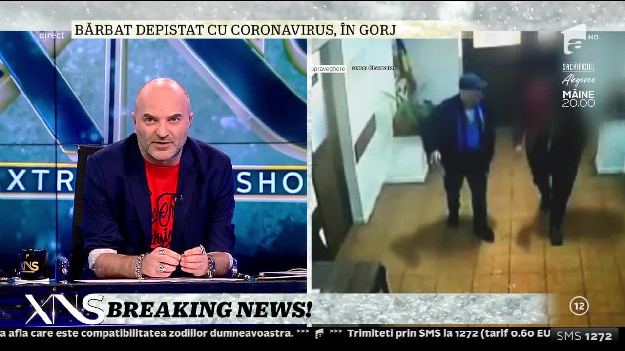 """""""Am prieteni veniți din Italia care se plimbă nestingheriți prin București"""". Dan Capatos trage un semnal de alarmă, după primul caz de coronavirus confirmat în România"""