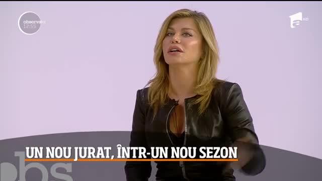 """Noul sezon Next Star i-a dat mari bătăi de cap Loredanei Groza. Nu e deloc ușor să fii jurat: """"Am coșmaruri noaptea din cauza asta! """""""