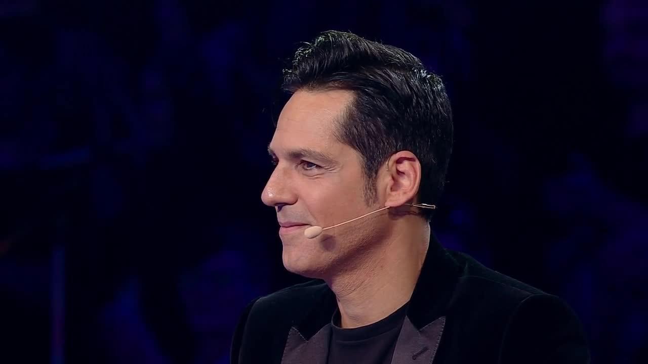 """Amir Bălteanu este câştigătorul primei ediţii din sezonul 10 de la Next Star: """"El e primul finalist al acestui sezon!"""""""