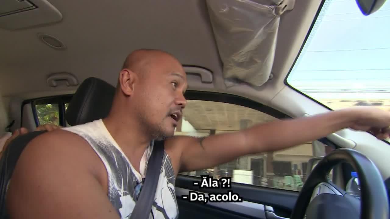 Asia Express - Sezonul 3 - Episodul 14