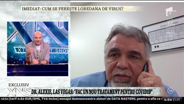 """Când apare vaccinul pentru COVID-19? Ion Alexie vorbește despre coronavirus. """"Doctorii trebuie să folosească logica"""""""